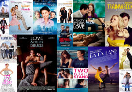 Best and Most Anticipated Romantic Movies of 2018