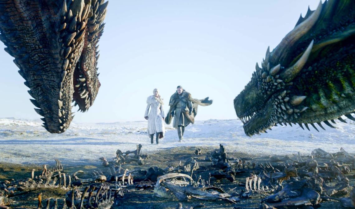 Game Of Thrones Season 8 Putlocker