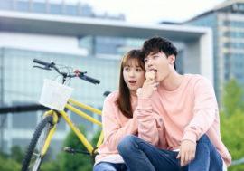 Best Korean Romance Movies