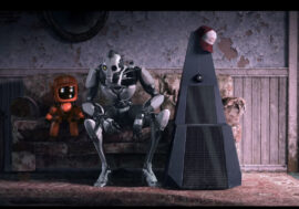Will There Be a Love, Death & Robots Season 2?