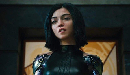 Alita- Battle Angel 2