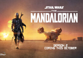 Will There Be the Mandalorian Season 2?