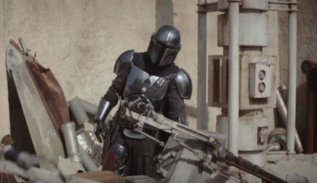 Will There Be the Mandalorian Season 2