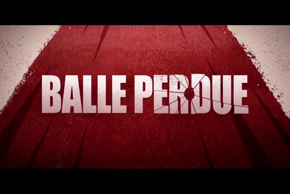 Balle Perdue Lost Bullet Is A Movie About A Skilled Mechanic Lino Who Gets Caught By The Police While Robbing A Jewelry Store He Then Was Appointed By Police As There Go