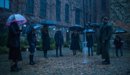 Will There Be The Umbrella Academy Season 2 1