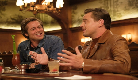 Once Upon a Time... in Hollywood 3