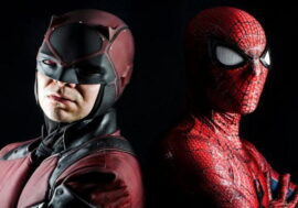Daredevil vs. Spiderman: Who Wins?