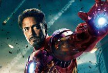 Best Iron Man Movies